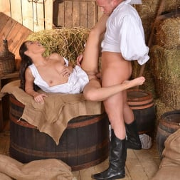 Jess West in 'DDF' Peasant Pleasantry (Thumbnail 15)