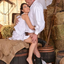 Jess West in 'DDF' Peasant Pleasantry (Thumbnail 16)