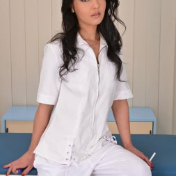 Angelik Duval in 'DDF' Nurse To The Rescue (Thumbnail 1)