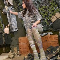 Sophie Lynx in 'DDF' Tease Before Maneuvers (Thumbnail 16)