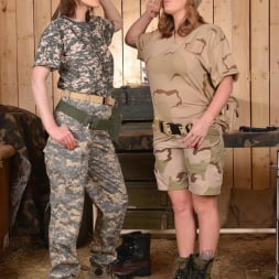 Tina Kay in 'DDF' Sultry Soldiers (Thumbnail 1)