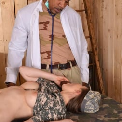 Tina Kay in 'DDF' Sultry Soldiers (Thumbnail 4)