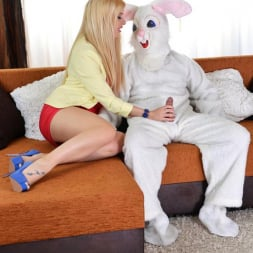 Charlyse Bella in 'DDF' A Visit With Mr. Rabbit (Thumbnail 2)