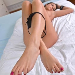 Lia Taylor in 'DDF' Foot Lover's Dream Scene (Thumbnail 13)