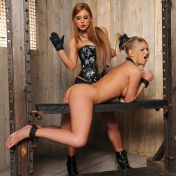 Lucy Heart in 'DDF' Stimulating Activity (Thumbnail 4)