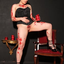 Isabel Dean in 'DDF' Chastised In Wax (Thumbnail 13)