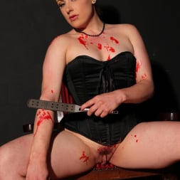 Isabel Dean in 'DDF' Chastised In Wax (Thumbnail 16)