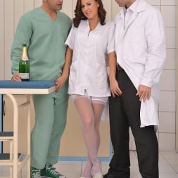 Billie Star in 'DDF' We Prescribe Penetration (Thumbnail 4)