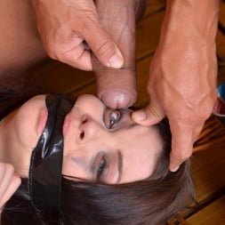 Lucia Love in 'DDF' Cosmos Of Punishment (Thumbnail 1)