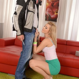 Charlyse Bella in 'DDF' Watch The Saliva Slide (Thumbnail 5)