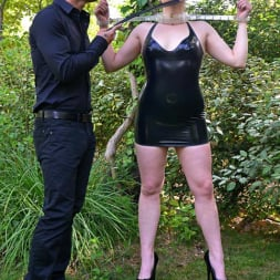 Isabel Dean in 'DDF' Yoked For His Use (Thumbnail 1)