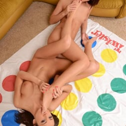 Alexis Brill in 'DDF' Toes In A Twist (Thumbnail 16)