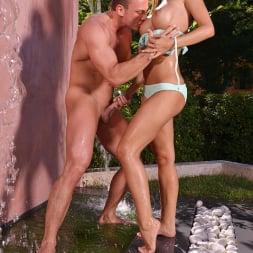 Satin Bloom in 'DDF' Torrent Of Lust (Thumbnail 6)