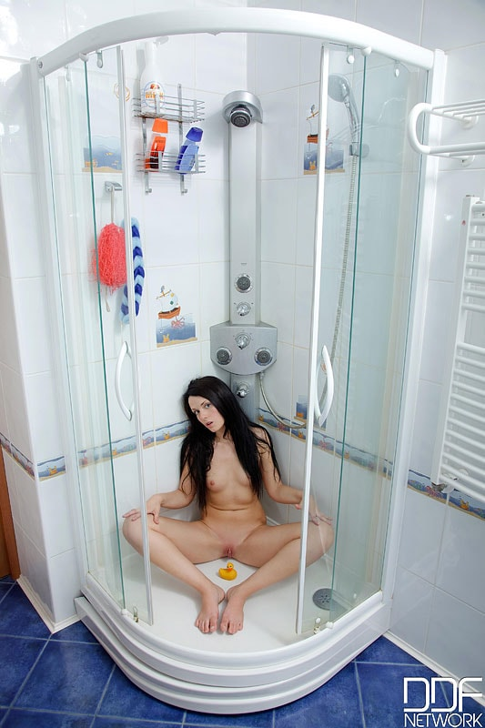 DDF 'Conquering Her Desires' starring Silver (Photo 11)