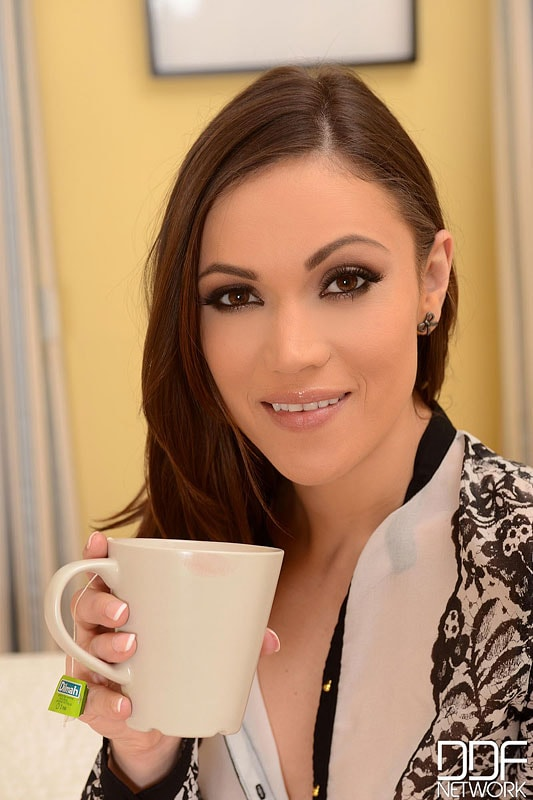 DDF 'Vision Of Perfection' starring Alyssa Reece (Photo 1)