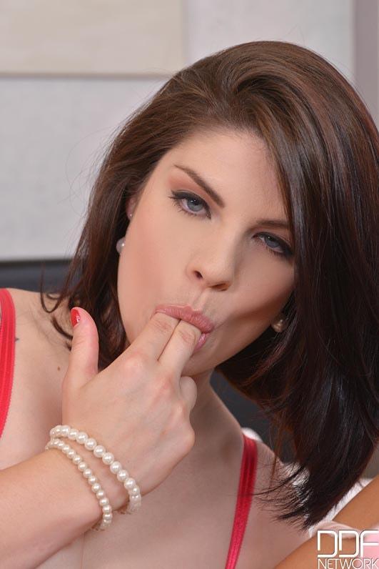 DDF 'Exquisite Lust' starring Lucia Love (Photo 2)