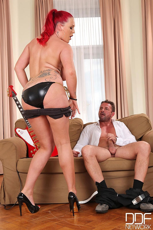 DDF 'Destiny Of Erotica' starring Paige Delight (Photo 9)