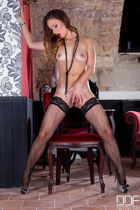 DDF 'A Show To Remember' starring Taylor Sands (Photo 12)