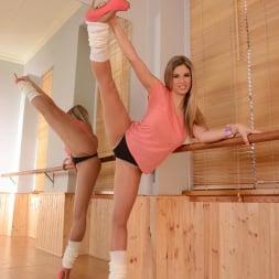 Eva Parcker in 'DDF' Adore Me In Pantyhose (Thumbnail 1)