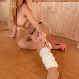 Eva Parcker in 'DDF' Adore Me In Pantyhose (Thumbnail 5)