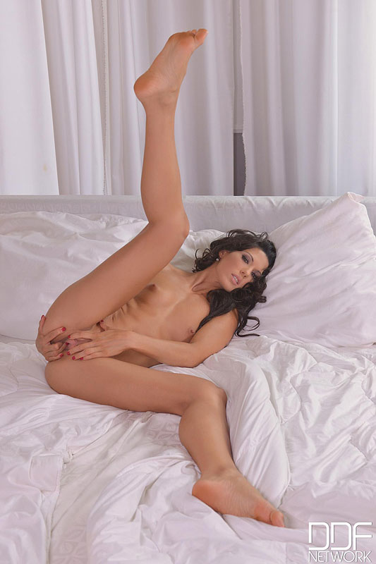 DDF 'Lady Heat' starring Alexa Tomas (Photo 14)