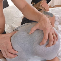 Kayla Green in 'DDF' Yoga Cutie Gets Ass Fucked (Thumbnail 5)
