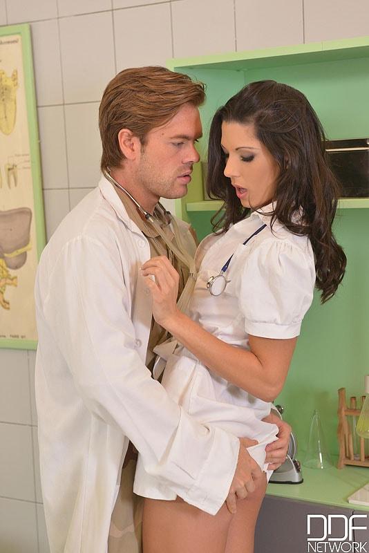 DDF 'The Carnal Clinic' starring Alexa Tomas (Photo 2)