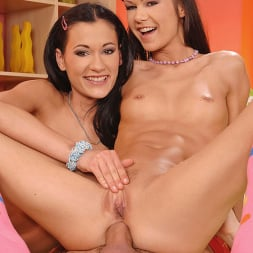 Missy Nicole in 'DDF' Hot cream for their pretty faces! (Thumbnail 16)